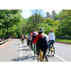Bike Tour no Central Park
